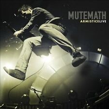 Mutemath - Armistice Live [CD New]