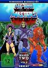 He-Man and the Masters of the Universe - Season 2 - Vol. 2 - Neuauflage (2016)