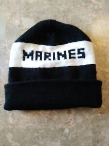 Winter Knit Hat United States Marine Corps Beanie USMC