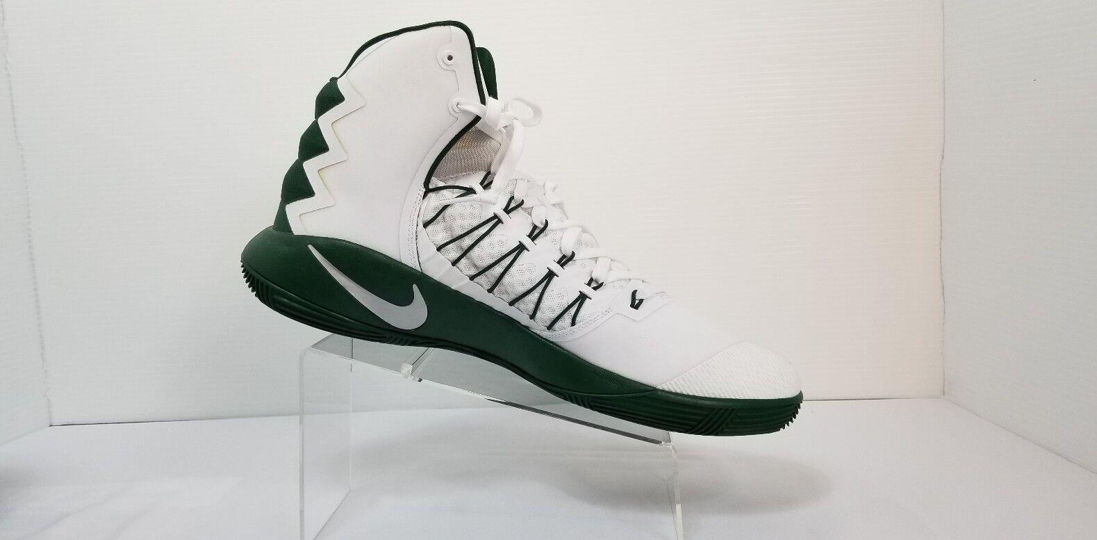 New Nike Zoom Hyperdunk Baskets High Top Hommes Chaussures Baskets Hyperdunk 68fc98