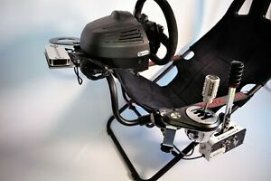 Details about Playseat Challenge - Thrustmaster TSS Sparco Handbrake  Mounting System