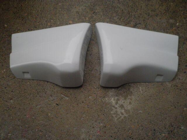 R32 Skyline coupe rear pods