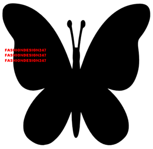 Plantilla De Mariposa Abeja de Mylar Decoración del Hogar Pintura Pared Arte-A4 y A3 de 190 micras