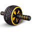 Ab Wheel Exercise Gym Roller Abdominal Muscle Fitness Core Roller ABS Trainer