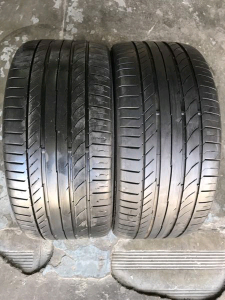 Continental Run Flat Tires >> 255 35 19 Continental Run Flat Tyres 90 Thread Life Inner City Cbd Bruma Gumtree Classifieds South Africa 372409663