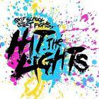 Skip School, Start Fights by Hit the Lights (CD, Jul-2008, Triple Crown Records)