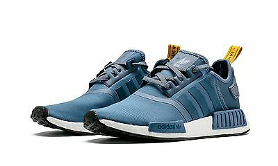 Adidas Originals NMD_R1 in Tech Ink S31514 Sizes 14-20 BNIB