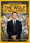 Wolf of Wall Street 0097363600145 DVD Region 1