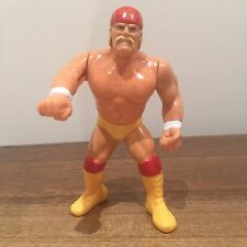 WWF Hulk Hogan Vintage Hasbro Action Figure 1993 Series 5
