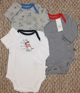Baby Romper Girls 6-12 mos Doggone Cute Collection