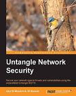 Untangle Network Security by Abd El-Monem a El-Bawab (Paperback, 2014)