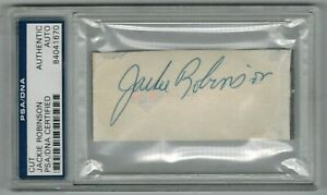 Jackie-Robinson-Autographed-Cut-PSA-DNA-Certified
