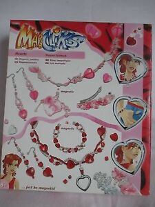 Magnetic Jewellery Craft Kit  Mag Clicks - <span itemprop='availableAtOrFrom'>Peterborough, United Kingdom</span> - Magnetic Jewellery Craft Kit  Mag Clicks - Peterborough, United Kingdom