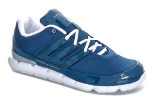 Adidas Porsche Design Blue Sneakers