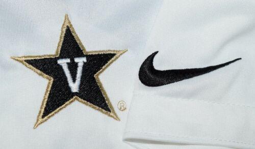 Men's Vanderbilt University Nike Dri Fit Short Sle