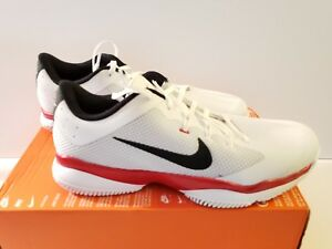 detailed look 8f795 5bc87 Details about New NIKE Nike COURT AIR ZOOM ULTRA Men s Size 10.5 Tennis  Shoes 845007 116