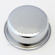 IMS Competition E-61 Precision Filter Ridgeless Basket 18/22 gr B70 2TC H28.5 E