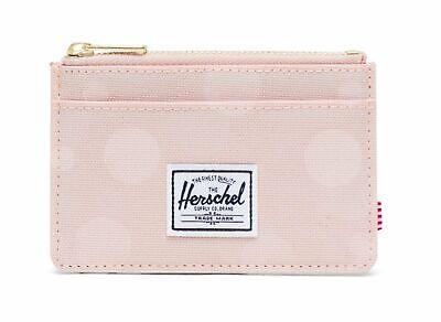 Onesto Herschel Oscar Rfid Wallet Credito/biglietti Da Visita Astuccio Polka Cameo Rose-tui Polka Cameo Rose It-it Mostra Il Titolo Originale Modelli Alla Moda