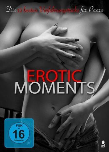 1 von 1 - - - Erotic Moments - Die 12 besten Verführungstricks für Paare /0