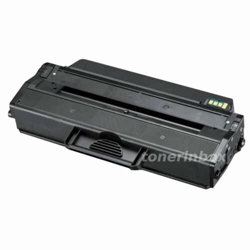 2pack MLT-D103L Toner Cartridge for Samsung 103L ML2950ND ML2955DW SCX4728FD