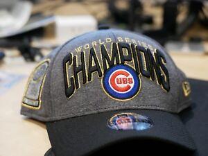 cde1d7ec253b3 Image is loading Chicago-Cubs-2016-World-Series-Championship-Locker-Room-