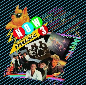 NOW-Thats-What-I-Call-Music-3-NOW-3-2CD-Queen-Wham-Sent-Sameday