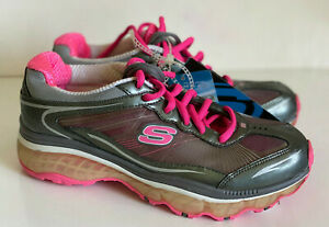 NEW-SKECHERS-REVVAIR-2-SPORT-ULTRA-LIGHT-RUNNING-TRAINING-SHOES-6-36-70-SALE