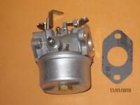 Genuine Tecumseh Carburetor 640300 Some Hsk850, 870, Th139sa/sp