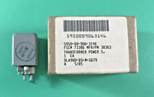Freed 38363 Power Transformer 117vac 120 Milliamp