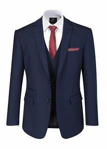 Ouvert D'Esprit Skopes Kennedy Royal Bleu Veste De Tailleur-afficher Le Titre D'origine