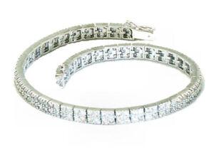 3-93ctw-Diamond-Tennis-Bracelet-In-18kt-White-Gold