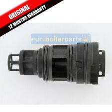 Genuine Vokera Syntesi 25 29 35 vanne de dérivation actionneur moteur Fixation Clip 2906