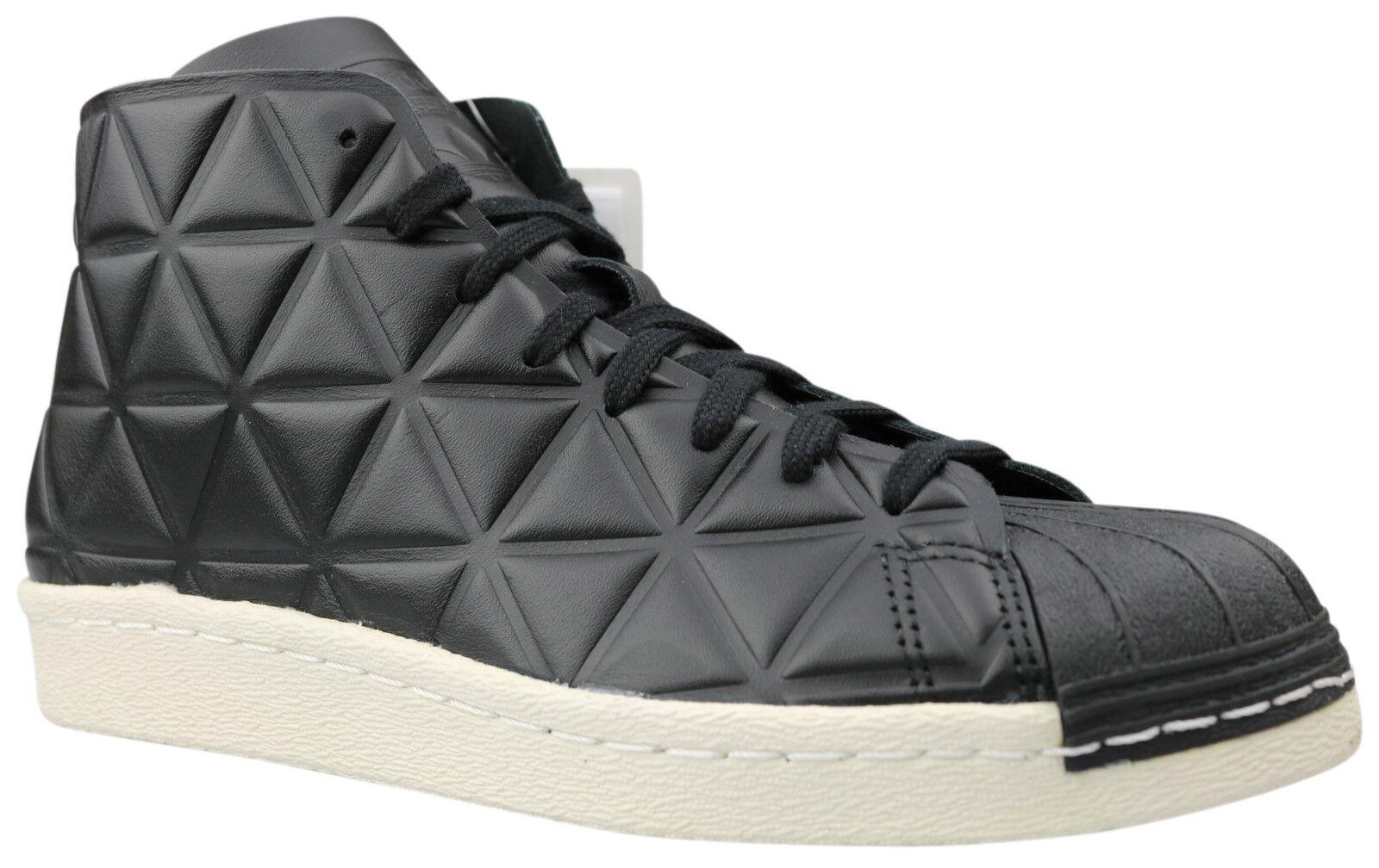 Adidas PRO MODEL 80s Polygon W Damen 37 Sneaker Schuhe S80562 Gr. 37 Damen - 40,5 NEU OVP e8af8a