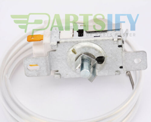 NEW AP3037004 REFRIGERATOR COLD CONTROL THERMOSTAT FITS WHIRLPOOL KENMORE ROPER