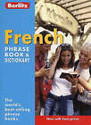 French Berlitz Phrase Book and Dictionary by Berlitz Publishing Company (Paperback, 2003)