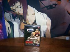 Baki the Grappler - Vol (Round) 11 - Buren's Experiment - BRAND NEW - Anime DVD