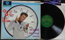 KLP34 - Cliff Richard with the Shadows - 32 Minutes and 17 Seconds with... LP