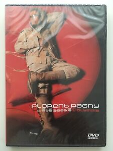 FLORENT-PAGNY-ete-2003-a-l-039-Olympia-DVD-NEUF-SOUS-BLISTER