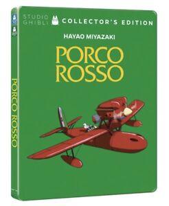 Porco-rosso-Steelbook-Studio-Ghibli-dvd-e-blu-ray-di-Miyazaki