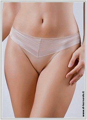 CHANTELLE Sensua Bis top FR 38 EUR 36 USA XS beige nude neuf 1342