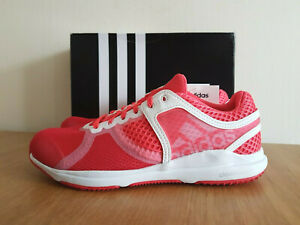 Details about Adidas Womens Crazymove CF Training Shoes Gym Sport Red/Pink AQ2637 UK 5.5, 9