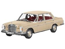 NOREV 1968 MERCEDES BENZ 280 SE SEDAN (W108) Beige 1:18 (DEALER) New Item*