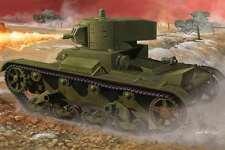 Hobby Boss 1/35 Soviet OT-130 Flame Thrower Tank #82498  * New Release*