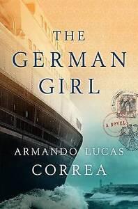 The-German-Girl-by-Armando-Lucas-Correa-Hardback-2016