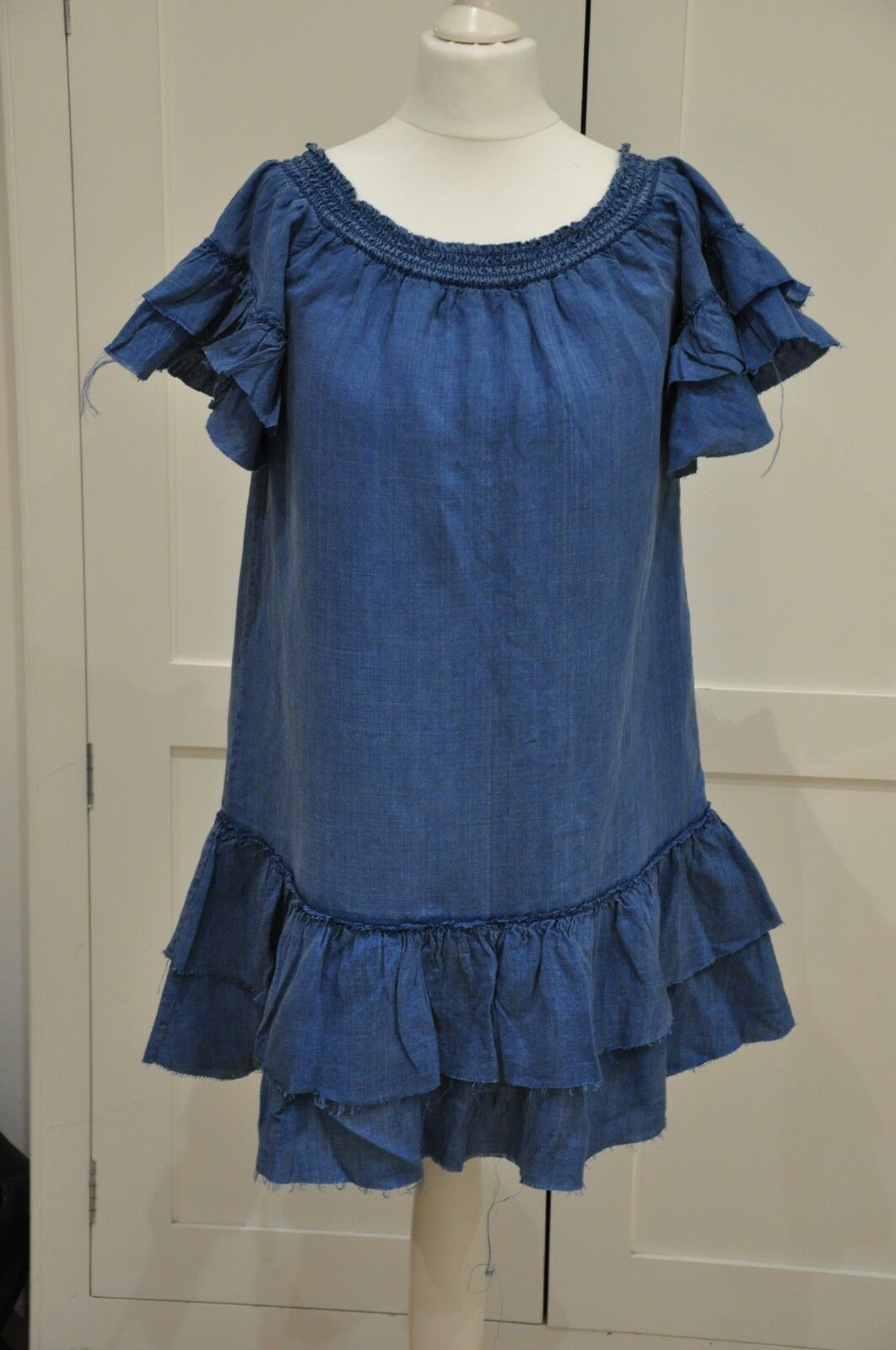 Rails bluee Dress Size XS