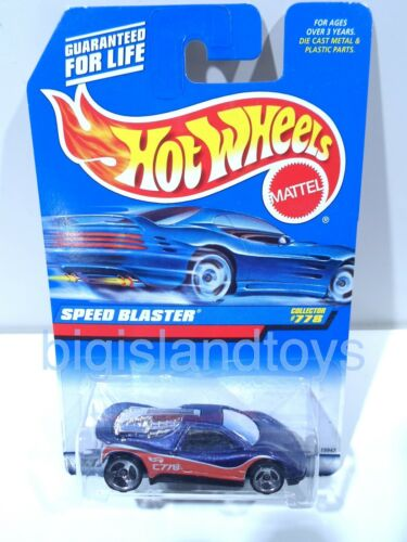 Hot Wheels Mattel Die Cast 1:64 Cars Sealed 1990s 2000s Multi Listing // Choice