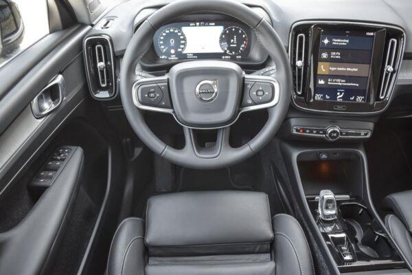 Volvo XC40 2,0 T5 247 Inscription aut. AWD - billede 5