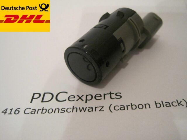 Parksensor PDC BMW 5er E60 E61 M5 M-Paket  VORNE Einparkhilfe NEU