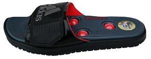3a695d7cb430 New Adidas Mens RC MASSAGE PRO SUPERCLOUD Flip Flop Slides F32394 ...