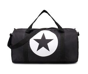 Duffle-Bag-Sport-Gym-Carry-On-Travel-Luggage-Shoulder-Tote-HandBag-Waterproof